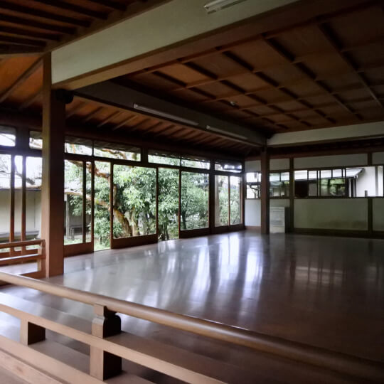 旧村上邸 - 鎌倉みらいラボ