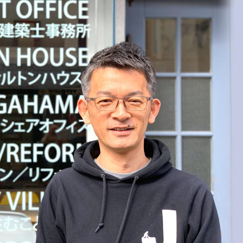 取締役 松島孝夫